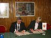 Severomorsk Signering av vennskapsavtale  2