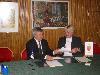 Severomorsk Signering av vennskapsavtale  3