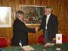Severomorsk Signering av vennskapsavtale  4