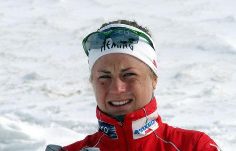 Astrid U. Jacobsen