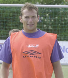 �yvind P fotballskole