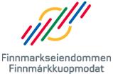 Logo Finnmarkseiendommen