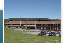 Rektors hilsen til elever og foresatte - Sigdal ungdomsskole - ungdomskolen i Sigdal kommune